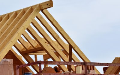 N'oubliez pas de déduire vos dépenses liées à l'isolation du toit en région wallonne!
